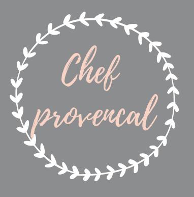 Chef provencal